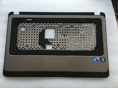 HP 630 or 635 Palmrest & Touchpad with ribbon cable 646845-001