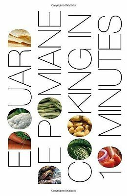 Cooking in Ten Minutes: or the Adaptation to the Rhythm of Our Time,PB,Edouard