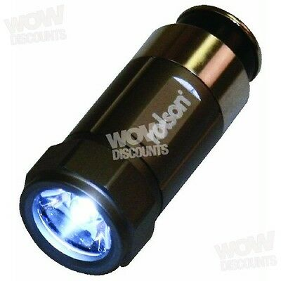 Rolson 61670 One LED Rechargeable Light, 12 V