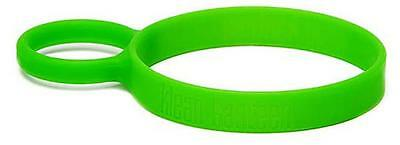 Klean Kanteen Silicone Pint Cup Ring One Size Bright Green Zubehör
