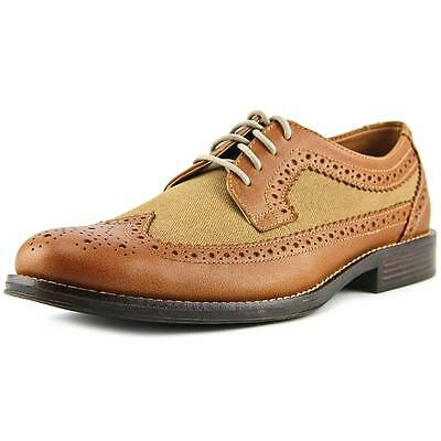 Dockers Hathaway Men  Wingtip Toe Leather  Oxford