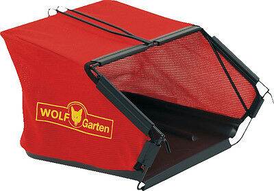 Scarificateur Essence Sac collecteur TK 40 3635065 a partir de Wolf Garten