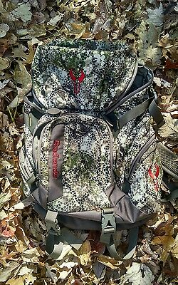 2016 BADLANDS AXIS backpack APPROACH CAMO