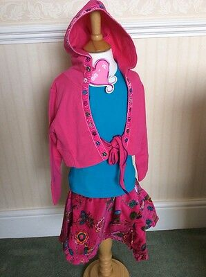 BNWT Girls 3 Piece Outfit By Mim-Pi (3 Years) **BARGAIN**