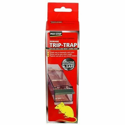 Pest-Stop Trip-Trap Boxed Pack (Single)