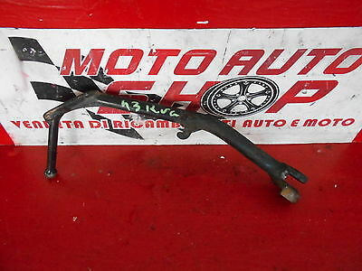 Caballete lateral Yamaha Tmax t max t-max 500 2003 2004 2005 2007 (43)