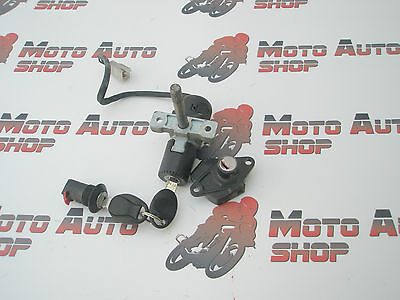 set key lock Aprilia Sportcity 125 200 carburettor