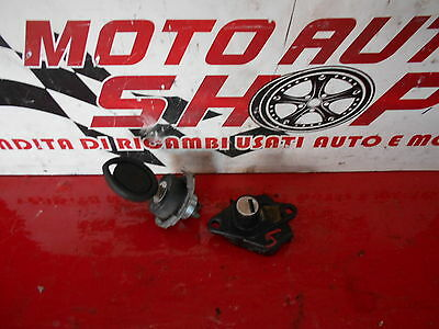 set key Block Aprilia Scarabeo 500 LIGHT 2007 2008 2009 2010 (2)