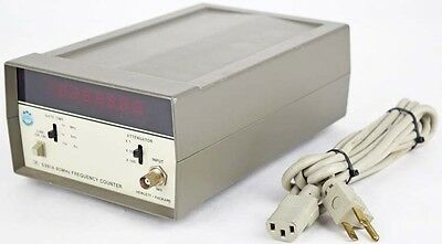 VINTAGE HP 5381A 80MHz Bench-Top Digital Frequency Counter