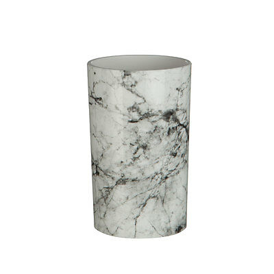 Rome Tumbler,Marble Effect,ABS Plastic