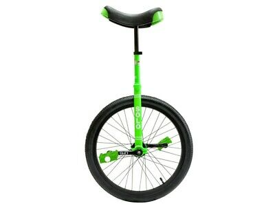 Unicycle 24 inch Expert Solo Lime By DRS