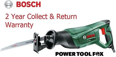 Bosch PSA 700 E Electric 240V Sabre Saw 06033A7070 3165140606585