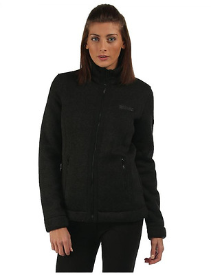 Regatta Womens Ranita Fleece Jacket