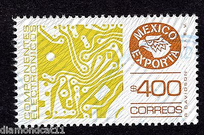 1975 Mexico 400p Exports FINE USED SG 1360h R27392