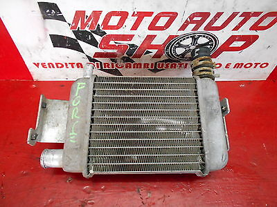 Radiator PEUGEOT 125 JET FORCE COMPRESSOR 2