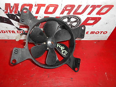 Radiator Fan PEUGEOT 125 JET FORCE COMPRESSOR