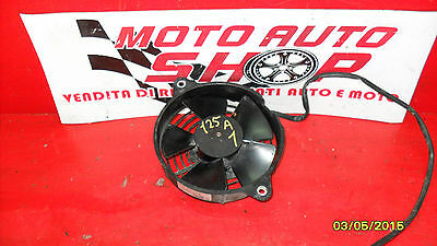 Radiator Fan Honda SH 125 150 2005 2006 2007 2008 96