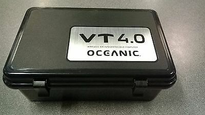 Oceanic VT4 diving computer with Transmitter