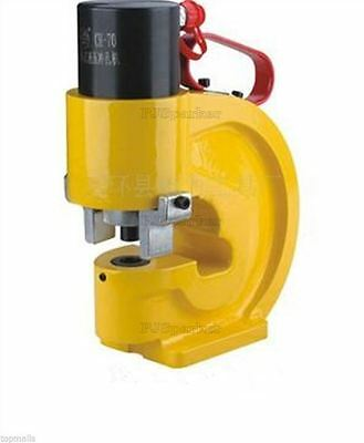 And Hydraulic Puncher Electric Pump Ch-70 P