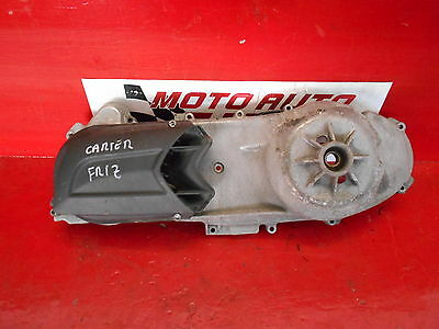 Engine Motor Carter Clutch Cover PIAGGIO BEVERLY 300 2012 2013 2014