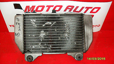 Radiator Honda Strength 250 replenishment 2004 2005 2006 2007 abs
