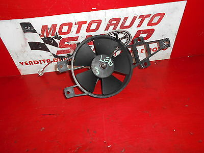 Radiator Fan PIAGGIO BEVERLY RST 300 2011 2012 2013 2014