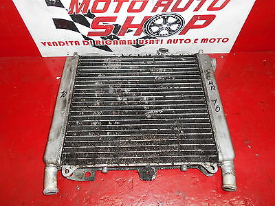 Radiator Water APRILIA SCARABEO 250 LIGHT 2007 2008 2009 2010 REPLENISHMENT