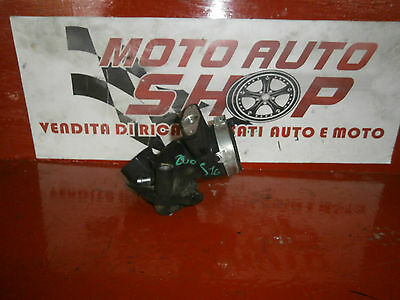 Collecteur di aspiration Kymco People 200 S 2006 2007 2009 2010 INJECTION