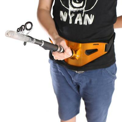 Offshore Tackle Saltwater Fighting Belt Harness For Big Game Sea Fishing