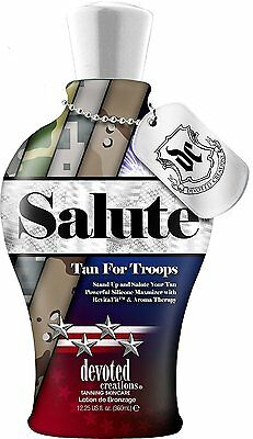 Devoted Creations Salute Powerful Silicone Maximiser Formula 360ml