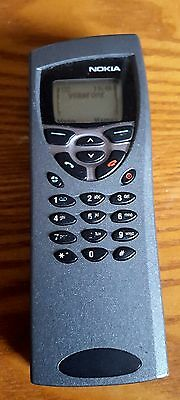 RARE Nokia 9110i MOBILE PHONE RAE-2N  IN VGC