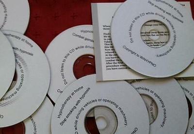 Hypnosis Cd,s Including Gastric Band Surgery And Many Others. Be Quick.