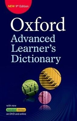 Oxford Advanced Learner's Dictionary: Paperback + DVD + Premium Online Access C.