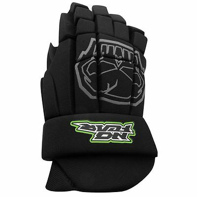 No Fear Ice Hockey LEFT Glove SIZE/ 10''