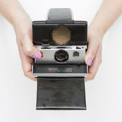Impossible Project Frog Tounge SX-70 & SLR 680 Folding Type Cameras - PRD_2776