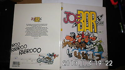 Joe Bar Team - Tome 1 - Ec - Eo - 1990 -