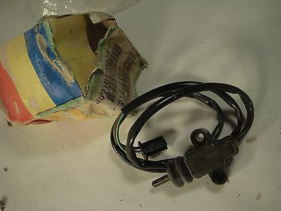1987-88 ZN1300 Voyager 1300 Kawasaki NOS Side Stand Switch 27010-1151