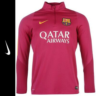 Nike Barcelona Drill Top 15/16 - Men's Size XL / Extra Large
