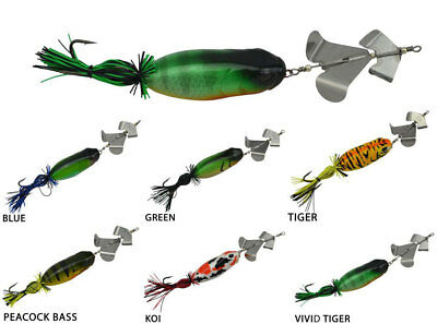 Mimix Shockwave Lure - Cod Barra Fizzer