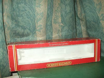 HORNBY BR CLASS 86 EMPTY BOX ONLY - No.1