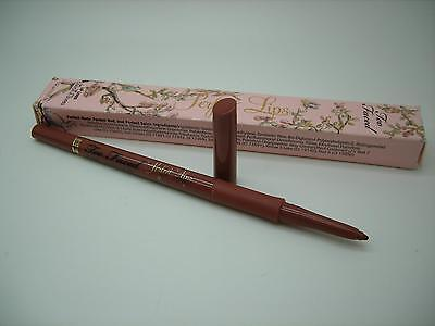Too Faced Nib Perfect Lips Lip Liner Pencil In Perfect Spice, A Neutral Shade