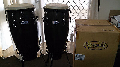 Toca Conga Drums.Quality Latin Percussion.