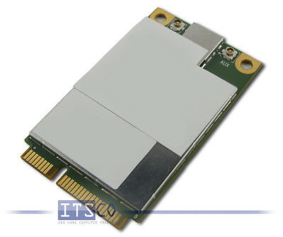 HP UN2430 EV-DO/HSPA MOBILE BROADBAND 3G WWAN PCIe MINICARD 634400-001