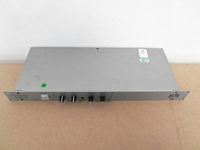 D&R Telephone Hybrid II Unit Broadcasting Mixing Console **Working** incVAT !!
