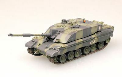 Easy Model Ground Armour - British Challenger II Tank - 1:72 Scale - 35010 - New