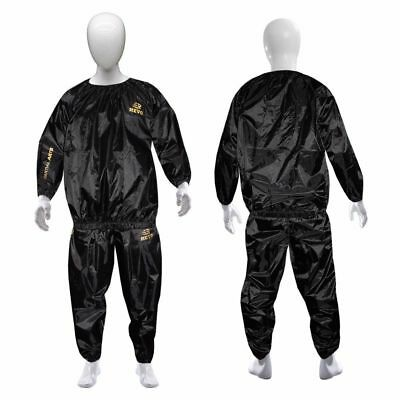 Revo Quality Sweat/Sauna suit Exercise Gym Martial Arts Weight Loss Quality Suit