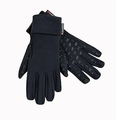Extremitites Sticky Powerstretch Glove - Various Sizes Available - Black
