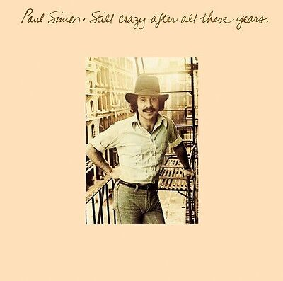 Paul Simon, ##### - Still Crazy After All These Years [New CD]