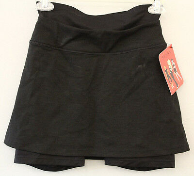 SPANX By Sara Blakely Size Small Women's Black Skort New With Tags $98