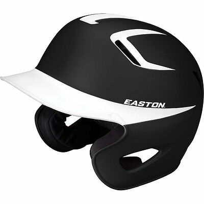 NEW Easton Stealth Grip Two Tone Baseball Batting Helmets A168056 / A168031